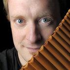 Bild Veranstaltung: Matthias Schlubeck - Die virtuose Panflöte