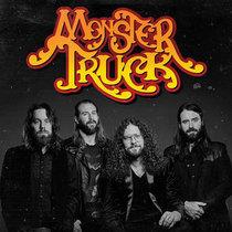 Bild: Monster Truck