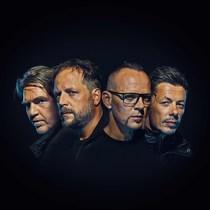 Bild: Die Fantastischen Vier