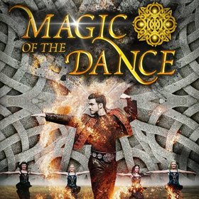 Image Event: Magic of the Dance