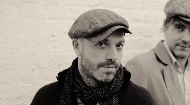 Jan Plewka singt Rio Reiser - Die Schwarz-Rote Heilsarmee