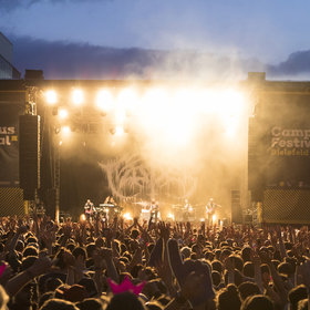 Bild: Campus Festival Bielefeld