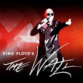Image: Surrogate performs Pink Floyd's THE WALL
