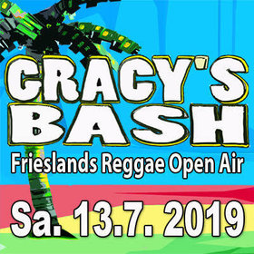 Image Event: Gracy's Bash