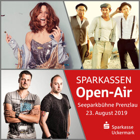 Image: Sparkassen Open Air