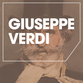 Image Event: Giuseppe Verdi