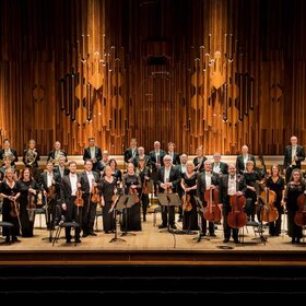 Image Event: Academy of St. Martin in the Fields