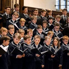 Image Event: Thomanerchor Leipzig