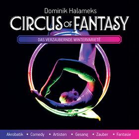 Image Event: Circus of Fantasy