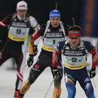Bild Veranstaltung: Biathlon WTC auf Schalke