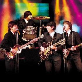 Bild: Das Beatles Musical - all you need is love!