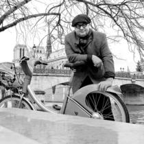Bild Veranstaltung Vincent Klink & Patrick Bebelaar - Ein Bauch spaziert durch Paris