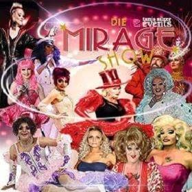 Bild Veranstaltung: Die Mirage Show
