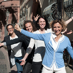 Image Event: Offene Stadtführungen Freiburgerleben