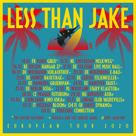 Image: Less Than Jake
