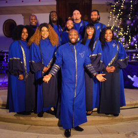 Image: The Best of Black Gospel