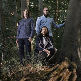 Image Event: Emil Brandqvist Trio