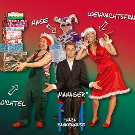 Image: Christmas Inc.