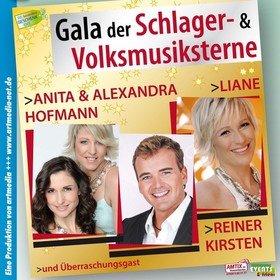 Image: Gala der Schlager und Volksmusiksterne 2014