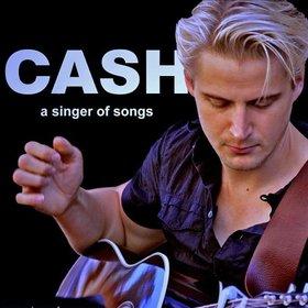 Bild: Bastian Semm - musikalische Lesereise Johnny Cash