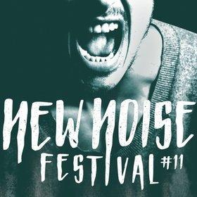 Image: New Noise Festival