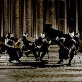 Bild Veranstaltung: Fauré Quartett