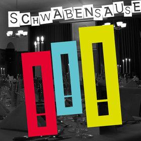 Bild Veranstaltung: Schwabensause - Kulinarisches Kabarett