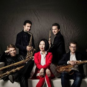 Image Event: Alliage Quintett