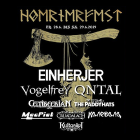 Image Event: Hörnerfest
