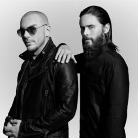 Image Event: Thirty Seconds to Mars