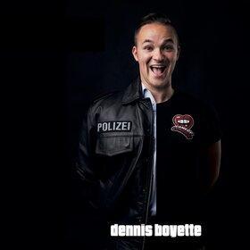 Image Event: Dennis Boyette