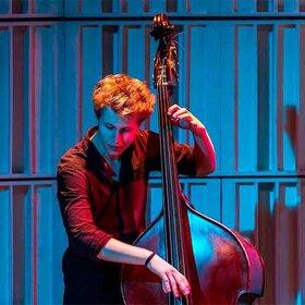 Image: hfmdd jazz orchestra