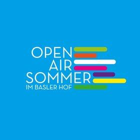 Image Event: OpenAir Sommer im Basler Hof
