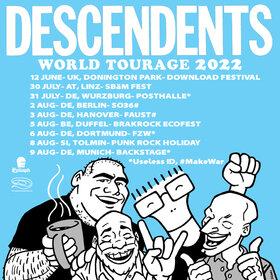 Image Event: Descendents