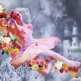 Bild Veranstaltung: Dornröschen - Klassisches Russisches Ballett aus Moskau