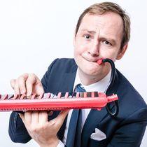 Bild: Christoph Reuter - Alle musikalisch! (außer manche)