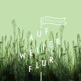 Bild: Auf weiter Flur Festival 2016