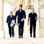 Bild Veranstaltung: Gismo Graf Trio