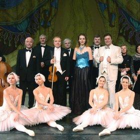 Bild Veranstaltung: Wiener Operetten Weihnacht