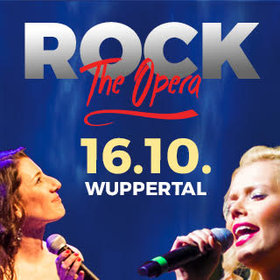 Image: Rock the Opera Wuppertal