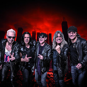 Image Event: Scorpions