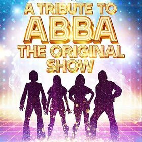Image Event: A Tribute to ABBA - The Original Show