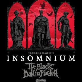 Image Event: Insomnium