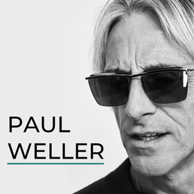 Image: Paul Weller