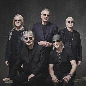 Image Event: Deep Purple