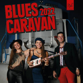 Image: Blues Caravan