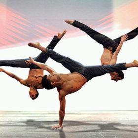 Image: Rasta Thomas´ Rock the Ballet