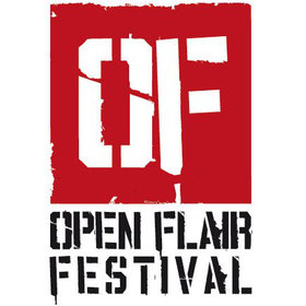 Bild: Open Flair Festival 2018