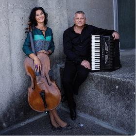 Bild Veranstaltung: Klaus Paier & Asja Valcic