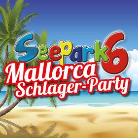 Bild Veranstaltung: Seepark 6 - Die Mallorca Schlager-Party